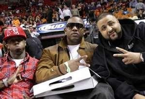 DJ Khaled's cronyism is killing Def Jam South   H World